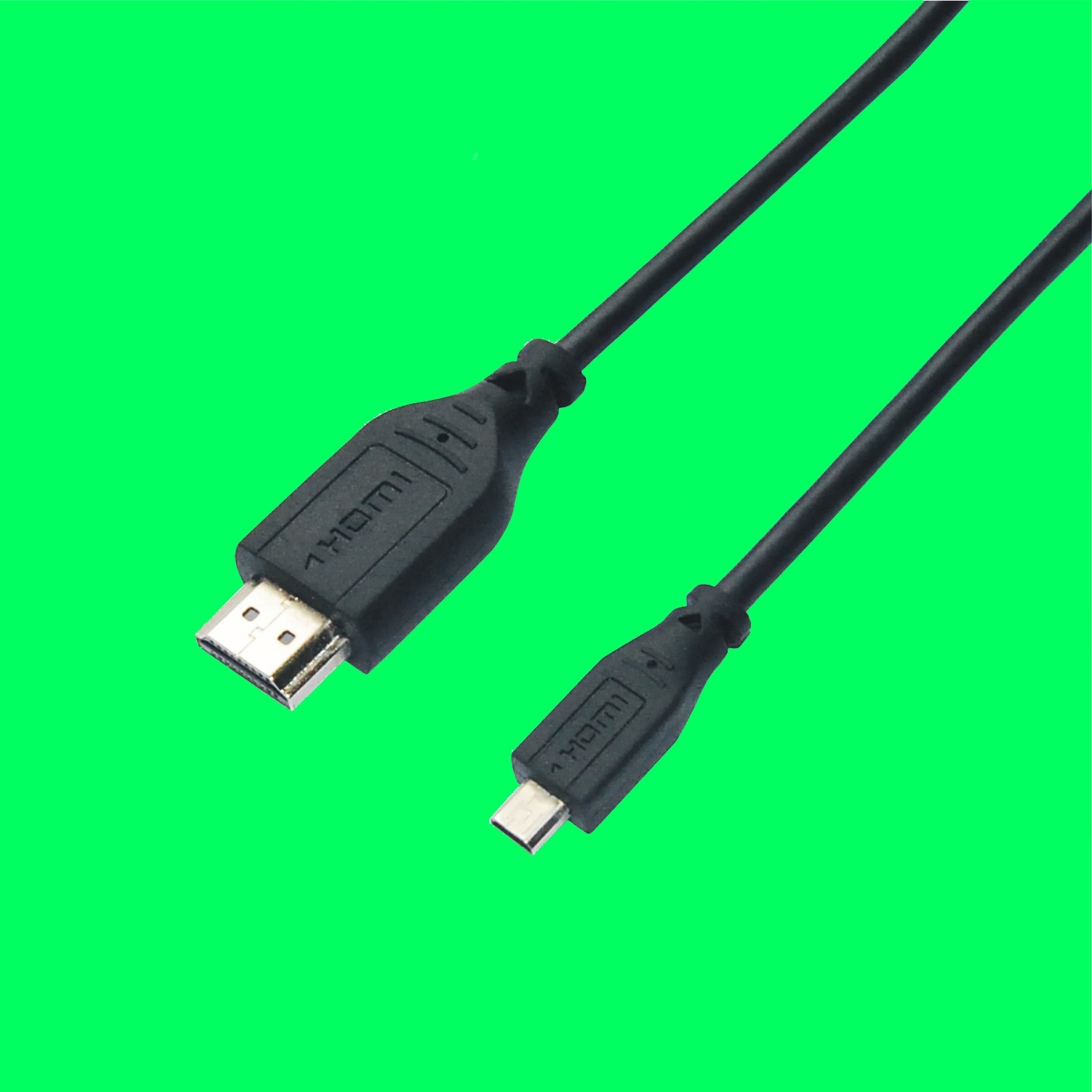 HDMI 19M TO HDMI DM